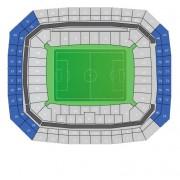 VoetbalticketXpert Schalke 04 - Borussia Dortmund