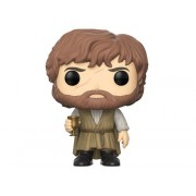 Figurina Pop Vinyl Game Of Thrones S7 - Tyrion - Funko