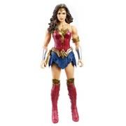 Mattel Justice League Figure - Basicwonder Woman (12 inch)