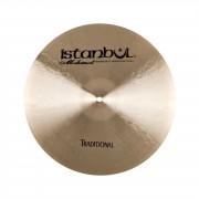 "Istanbul Traditional Dark Crash 17"", CD17"