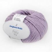 Junghans-Wolle Peru von Junghans-Wolle, Mauve
