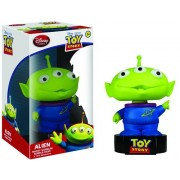 Disney Toy Story Funko Talking Wacky Wobbler Alien