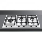 Smeg PSA906-4 90CM Cooktop