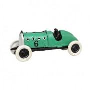 Strömshaga Racerbil Grön
