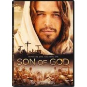 Son of God DVD 2014