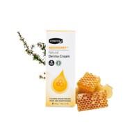 Crema hidratanta cu miere de Manuka pentru piele uscata, cu eczeme