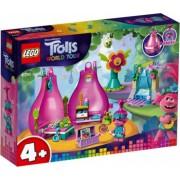 LEGO Trolls Capsula lui Poppy No. 41251