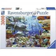 Пъзел Ravensburger 3000 елемента, Чудесата на океана, 705011