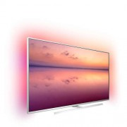"Philips 43""43PUS6804/12 4K Ultra HD, DVB-T/T2/T2-HD/C/S/S2, SmartTV, SAPHI, Build in Alexa, 1000 Picture Performance Index, HDR 10+, Pixel Precise Ultra HD, Dolby Vision, Dolby Atmos(2019)"
