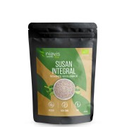 Niavis Seminte de Susan integral Ecologice/BIO 250g