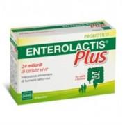 Enterolactis Sofar Linea Intestino Sano Enterolactis Plus Integratore Fermenti 10 Buste