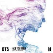 Video Delta Bts - Face Yourself - CD
