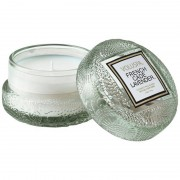 Voluspa Japonica French Cade & Lavender Macaron Candle (15h)