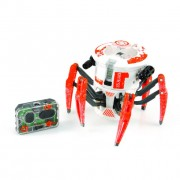 BATTLE SPIDER CU TELECOMANDA - HEXBUG (ST2X477-3063)