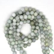 Margele Bijuterii Jadeit Rotund 6 mm