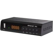 DVB-T2, T60 - Prijemnik zemaljski, H.264, Media Player,USB Set-Top-Box