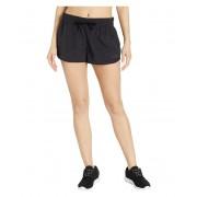 The North Face Class V Mini Shorts TNF Black