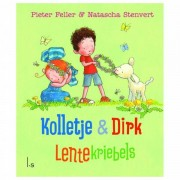 Lobbes Kolletje en Dirk - Lentekriebels