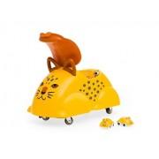 Vehicul copii Leopard Cute Rider