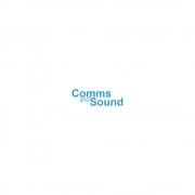 Njs 2u Short Abs 19 inch Flightcase Equipment Rack Case PA DJ Band