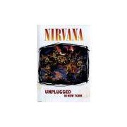 Nirvana Unplugged In New York - Dvd Rock