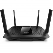 Linksys EA8500 - Wireless Router - 4-port Switch - GigE - 802.11a/b/g/n/ac - Dual Band
