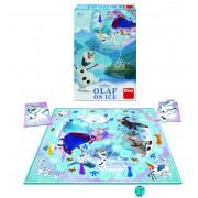 Joc interactiv Olaf pe gheata, 2-4 jucatori, 5 ani+