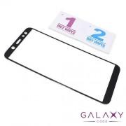 Folija za zastitu ekrana GLASS 3D za Samsung A600F Galaxy A6 2018 crna