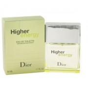 Higher Energy Dior Eau de Toilette Spray 50ml