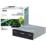Asus DRW-24D5MT Internal 5.25 inch Desktop 24x SATA DVD/CD Rewriter Optical Drive - DVD 24x
