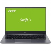 "Лаптоп Acer Swift 3 SF314-57G-35JG - 14"" FHD IPS, Intel Core i3-1005G1, Steel Grey"
