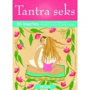 Deltas Tantra seks 50 kaarten 1 Stuks