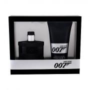 James Bond 007 James Bond 007 confezione regalo Eau de Toilette 50 ml + 150 ml doccia gel Uomo