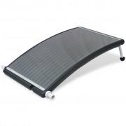 vidaXL Aquecedor de piscina solar PE