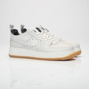 Nike Air Force 1 Cmft Tc Sp Sail/Sail/Black/Gum Light Brown