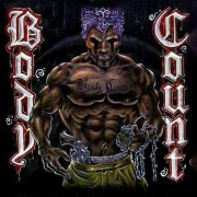 Body Count - Body Count (0093624513926) (1 CD)