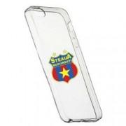 Husa de protectie Football Steaua Apple iPhone 5 / 5S / SE rez. la uzura Silicon 230