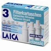Laica classic vízszűrőbetét 3db