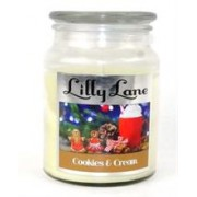 Lilly Lane Christmas Cookies and Cream Scented