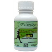 Ultra Vitamin for Men 90 Tabletas