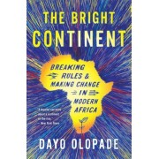 The Bright Continent: Breaking Rules and Making Change in Modern Africa, Paperback