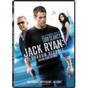 Jack Ryan shadow recruit DVD 2013