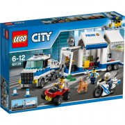 City - Mobiele commandocentrale