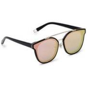 MARC LOUIS Cat-eye Sunglasses(Pink)