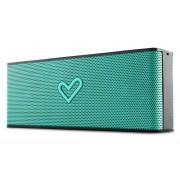 Energy Sistem Energy Music Box B2 6 W Altoparlante portatile stereo Verde