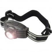 LED naglavna svjetiljka Ansmann Future na baterije 83g crna 1600-0044