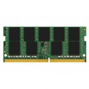 Memorie Kingston 4GB, DDR4, 2400MHz, CL17, NON-ECC, SODIMM