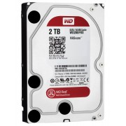 2TB WD Red WD20EFRX
