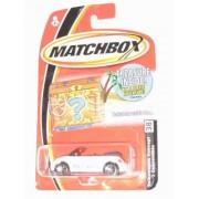 2005 Matchbox -#38 Volkswagen Concept 1 Convertible C8 Collectibles Collector Car
