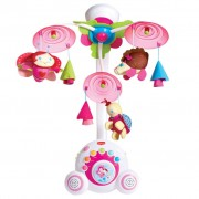 Tiny Love Mobile Soothe'n Groove Princess 33313029